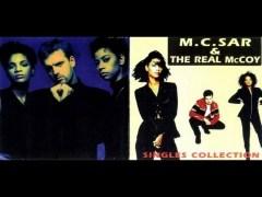 MC Sar & The Real McCoy