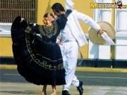 Canción 'Coraje Cholo' interpretada por Marinera