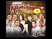 Canción 'La caprichosa' interpretada por Banda Kañon