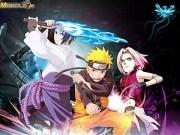 Bijuu kazoe uta! (canción de los bijuu) de Naruto Shippuuden