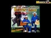 Bertín y Lalo