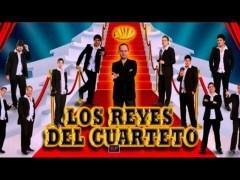 Los Reyes Del Cuarteto