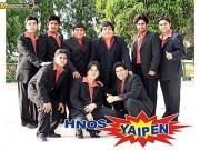 Los Hermanos Yaipén