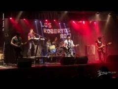 Los Robertos