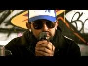 Canción 'El indio picaro' interpretada por Mustafa Yoda