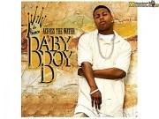 Baby Boy Da Prince