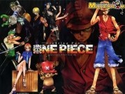 We Go de One Piece