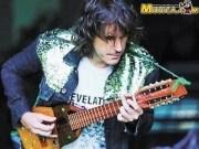 Canción 'La venganza de la Pachamama' interpretada por Sancamaleón