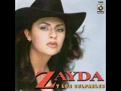 Sed de un Romantico de Zayda y Los Culpables