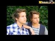 Joel y Brian