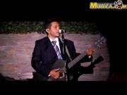 Canción 'No sabras' interpretada por Salvador Aviña