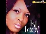 1st lady