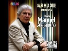 FRENTE A FRENTE letra MANUEL ALEJANDRO