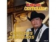 Thomas Antonio El Centenario - Carlos El Centenario