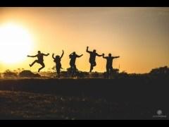 Eres Como El Sol - Levitas