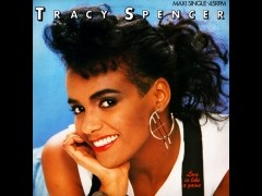 Tracy Spencer