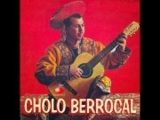 Cholo Berrocal
