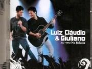 Cláudio e Giuliano