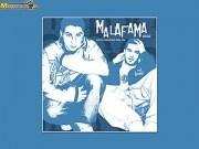 Noelia Mamanabos - Malafama Squad