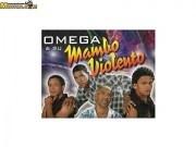 Omega Y Su Mambo Violento