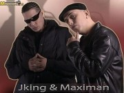Colora de J King y Maximan