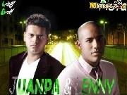 Juanpa & Lenny