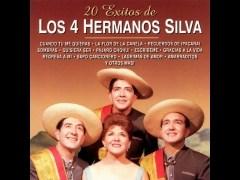 Los 4 hermanos Silva