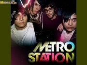 Dance Like There´s No Tomorrow - Metro Station
