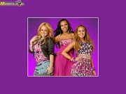 The Cheetah Girls 3: One World