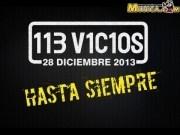 113 vicios