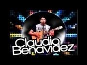 Claudio Benavidez