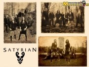 Satyrian