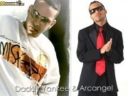 Daddy Yankee ft Arcangel