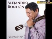 De la sombra al sol de Alejandro Rondón