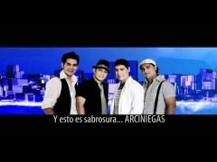 Los Arciniegas