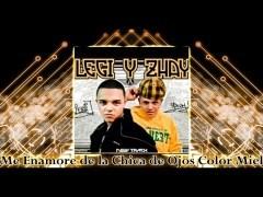 Legi y Zhay