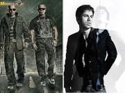 Búscame de Wisin & Yandel Feat. Enrique Iglesias