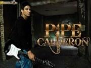 Pipe Calderon