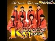 K-Balleros Musical