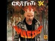 Graffiti 3X