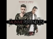 Mickey y Joell