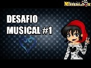 Desafio Musical
