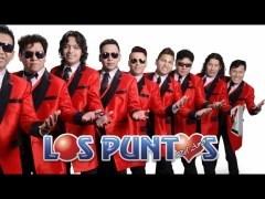 Canción 'Con el corazón en la mano' interpretada por Los Puntos Del Amor