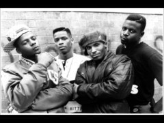 Ultramagnetic M.C.'s