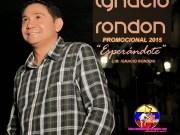 Canción 'En Aquel Cafe' interpretada por Ignacio Rondon