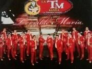 Banda La Terrible María
