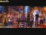 Canción 'Cuando besaré' interpretada por 100%