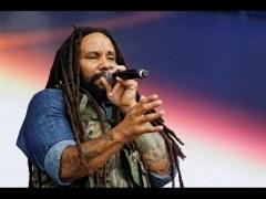 Fell in lover de Ky-Mani Marley