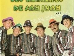 Los Realeros de San Juan