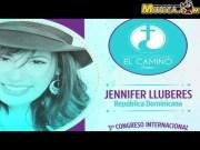 Jennifer Lluberes